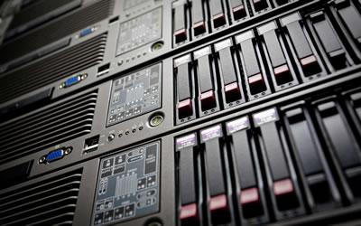 Ons datacenter biedt server-uptime tot 99,98%.